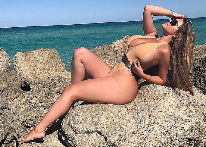 Beşiktaş Escort Girl Melanie