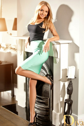 Luxury Escort Girl Daniella