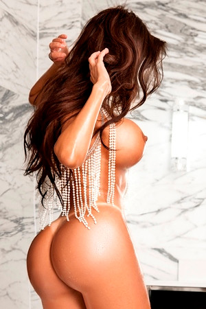 Russian Girl Escort Briana