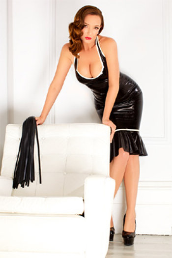 Escort Mistress Kate