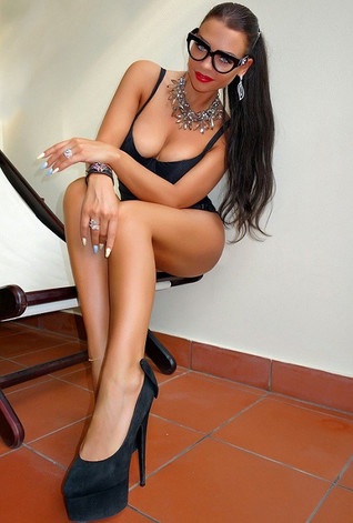 Verified Escort Vella