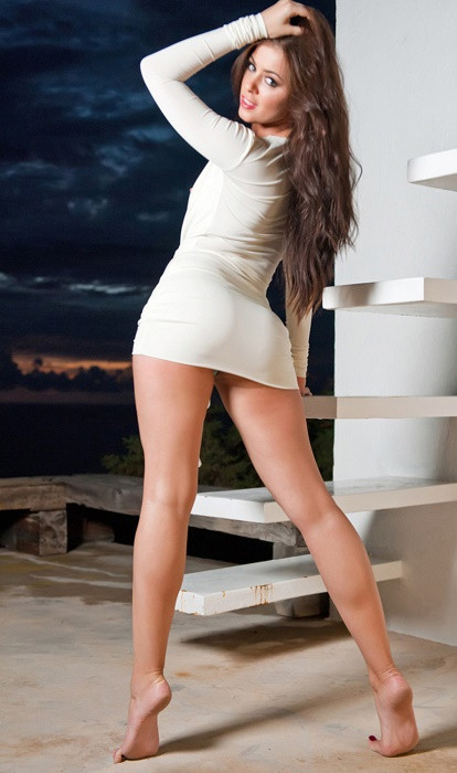 Outcall and İncall Escort Millena