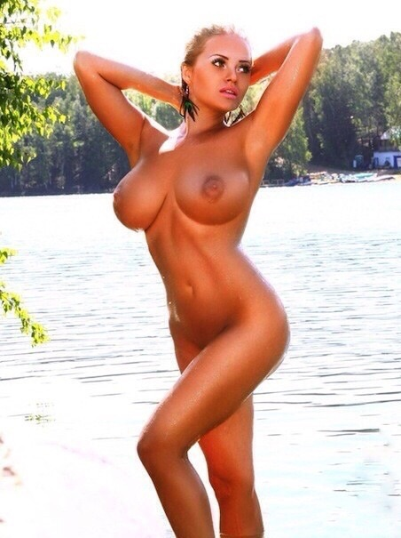 Belarusyalı Escort Bayan Toma