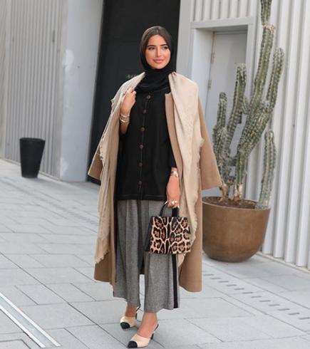 Hijab Girl Escort Beyza