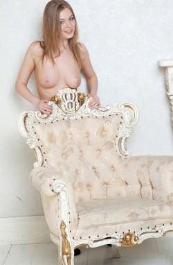 Antalya Escort Girl Nikol