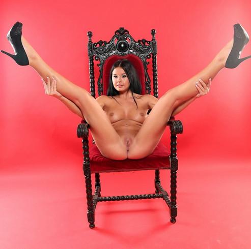 Vip Escort Girl Model Erica