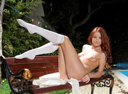 Antalya Escort Girl Maryana