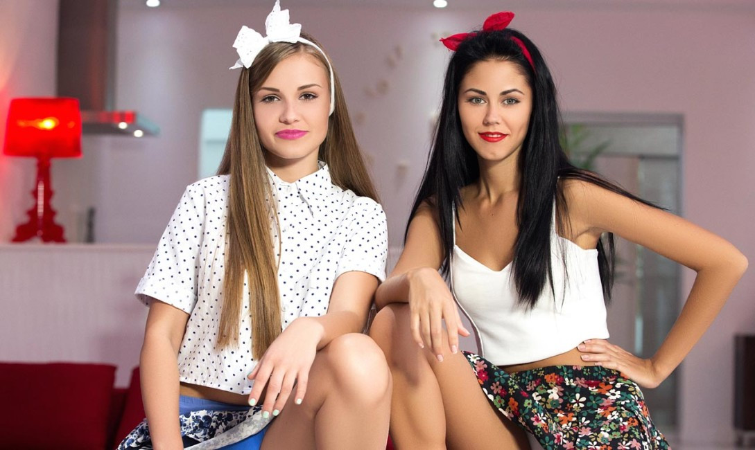 Outcall Duo Escorts Angel and Pamela