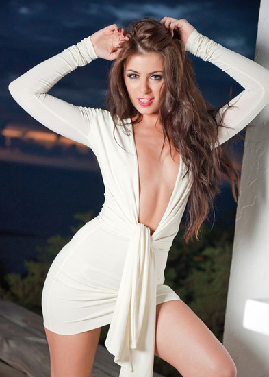 İncall and Outcall Escort Millena
