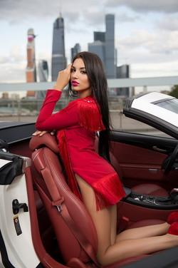 İstanbul Escort Bayan Carmen