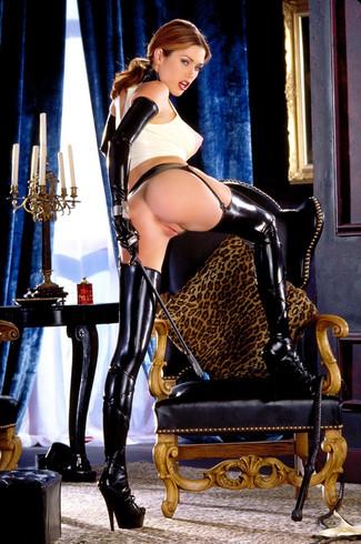 BDSM Mistress Heidi