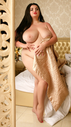 İranian Escort Girl Farida
