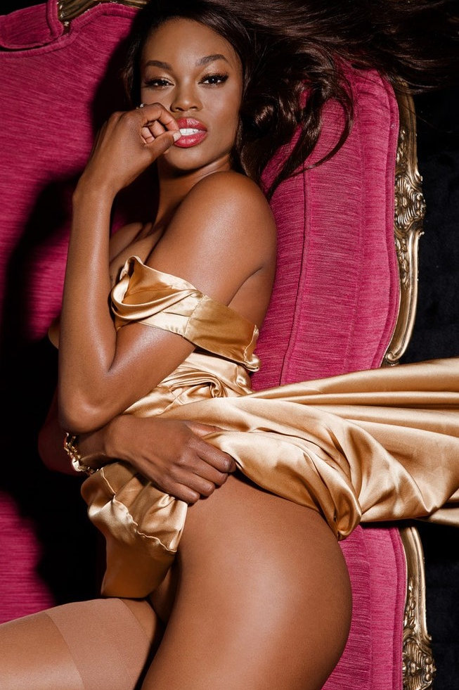 ebony escort seattle