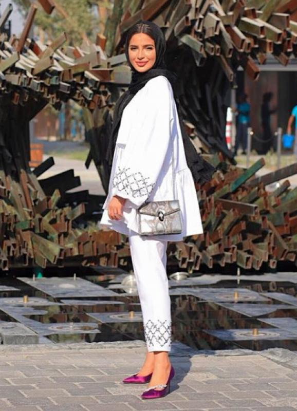 Halal Escort Girl Beyza