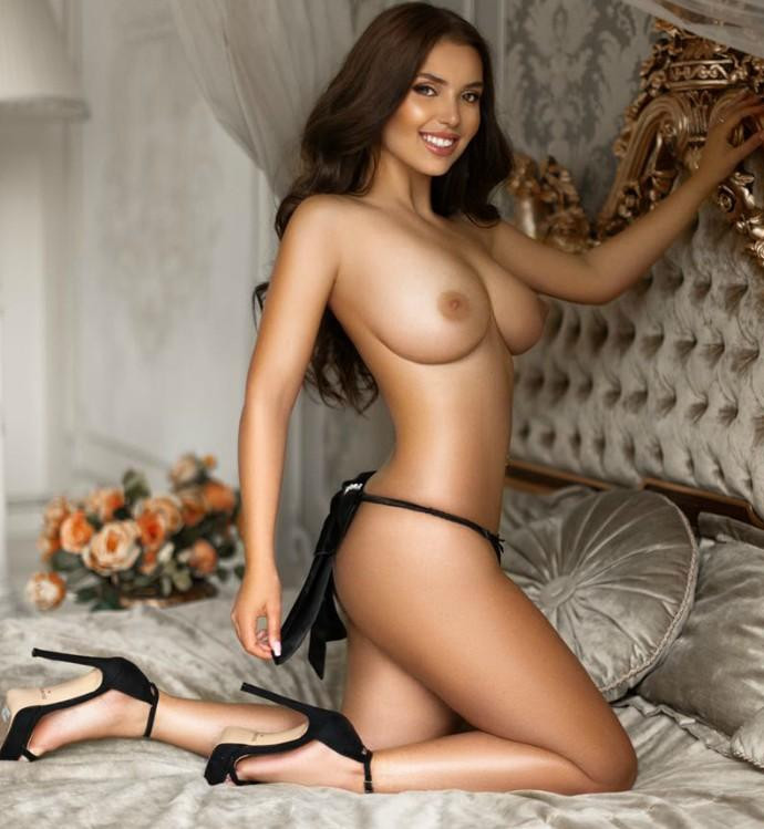 Czech Escort Girl Natana