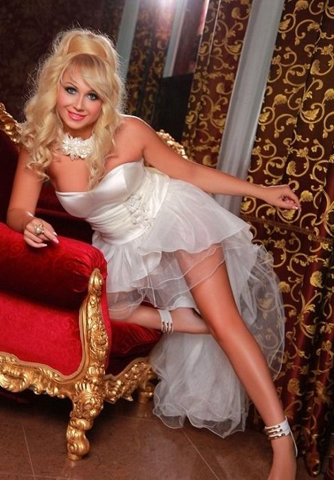 Bayan Escort Svetlana