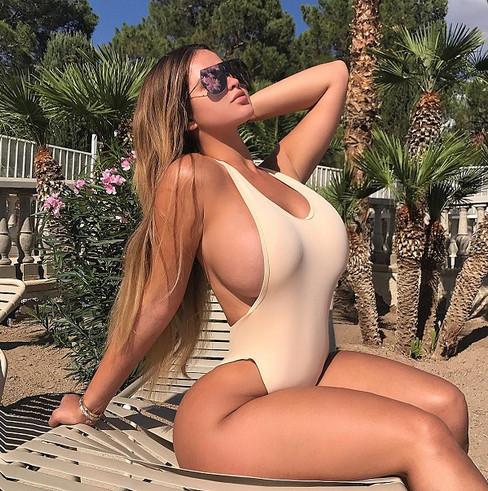 Vip Escort Partner Melanie