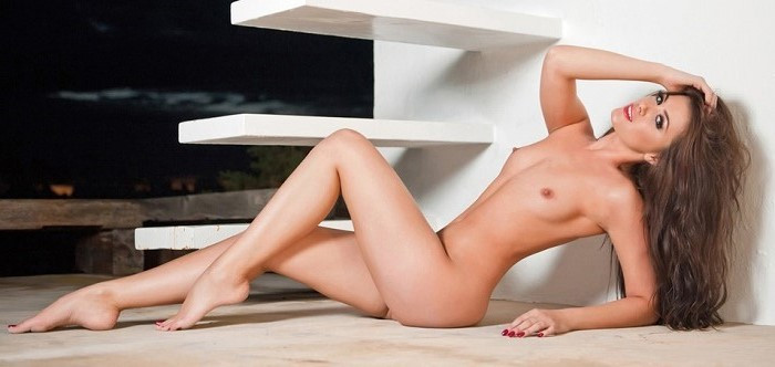 Slim Escort Bayan Millena