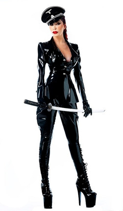 İncall and Outcall Mistress Allure