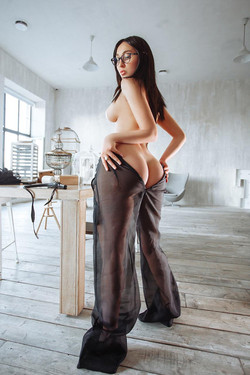 Fetish escort mistress Agatha