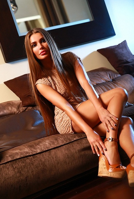 New Escort Girl Diana
