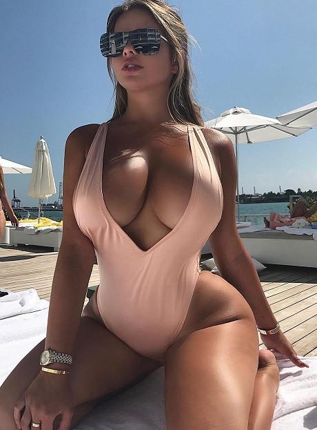 Beşiktaş Escort Melanie