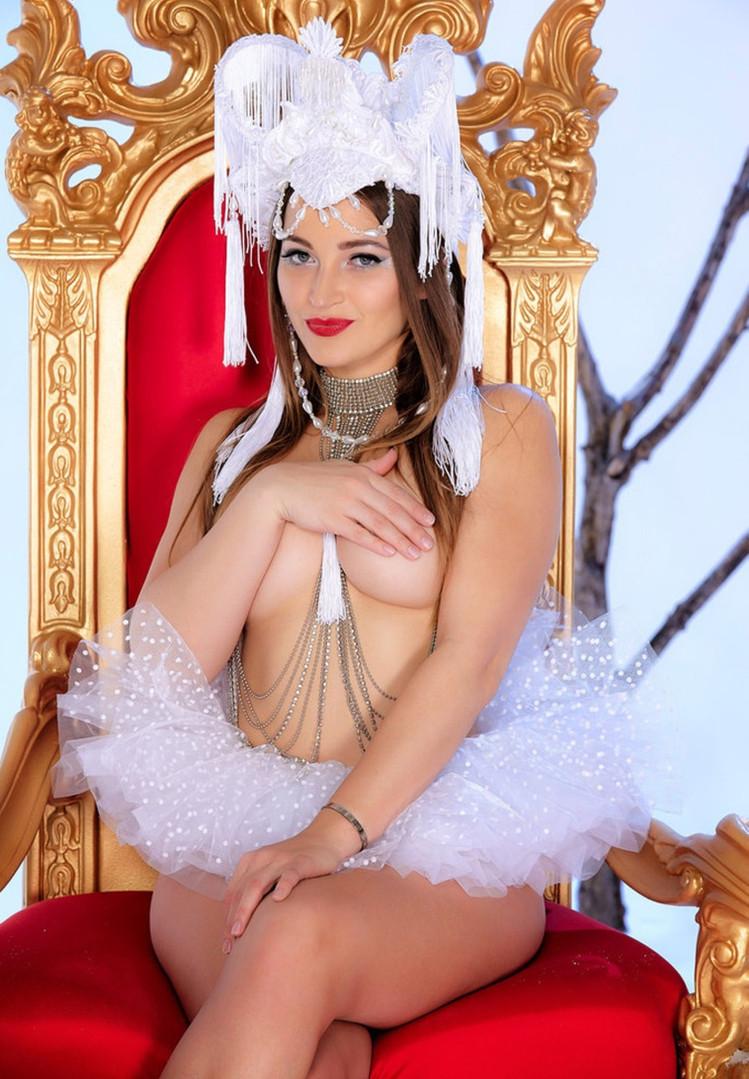İncall Bayan Escort Dani Daniels