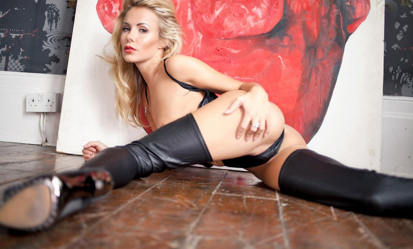 Fetish and BDSM Mistress Becky