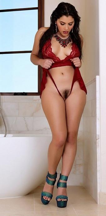 Curvy Escort Melisa