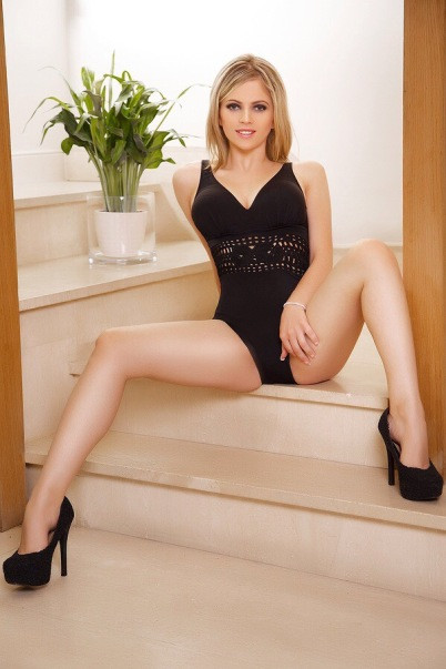 Rus Escort Girl Lilly