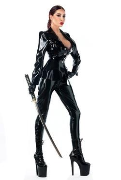 Fetish and BDSM Mistress Allure