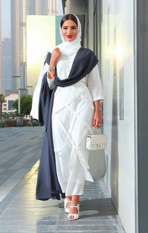 Hijab Escort Girl Beyza