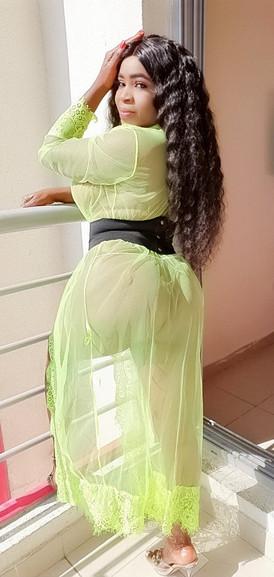 Ebony Escort Girl Taban