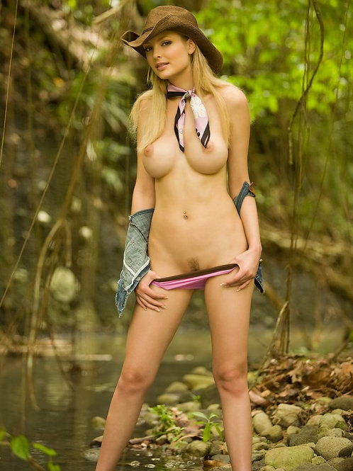 Busty Escort Girl Kendra