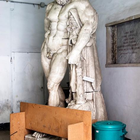 Zeus in a Box