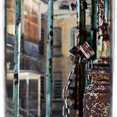 Locks and Bars