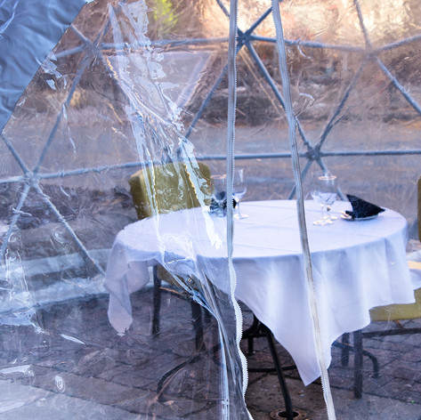 'Inside Dining'