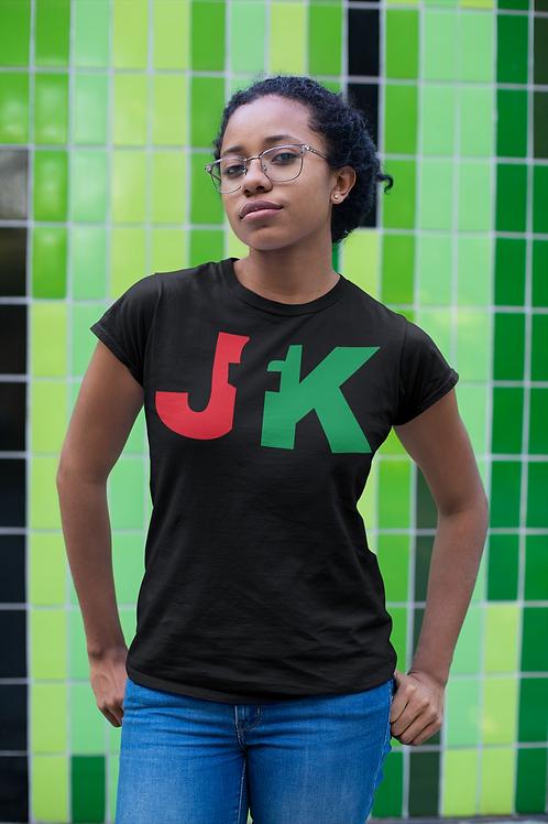 JfK Black Lives Tee