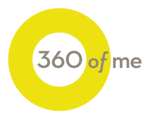360ofme logo