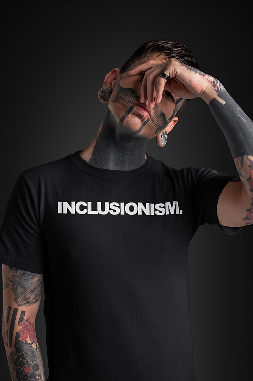 Inclusionism Tee