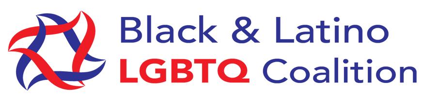 Black & Latino LGBTQ Coalition logo.png