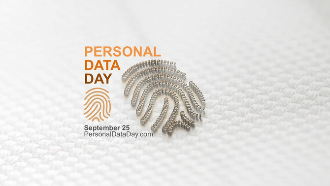 Personal Data Day