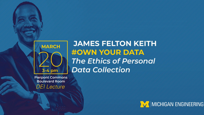 Lecture: Univ of Michigan