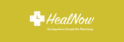 heal now logo
