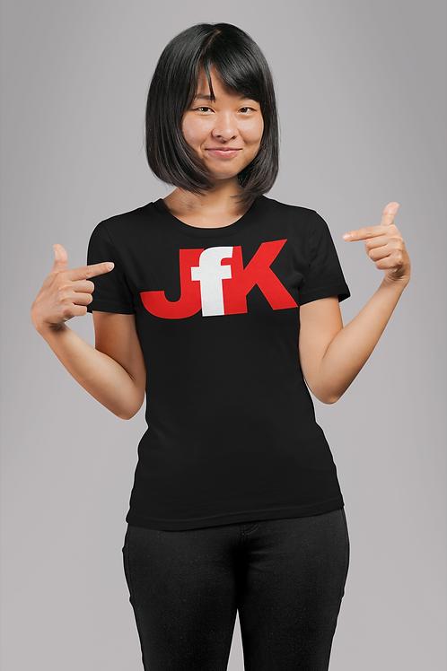 JfK Classic Tee