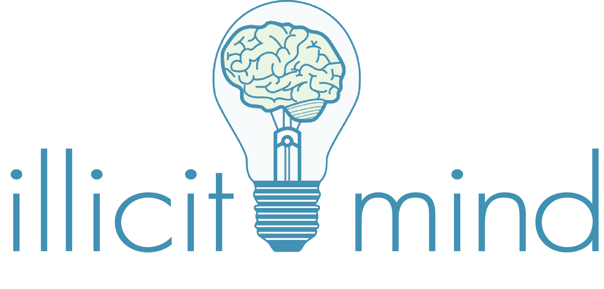 Illicit Mind Logo