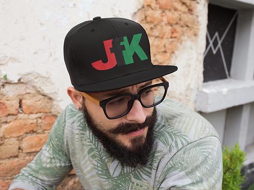 JfK Black Lives Snap Back