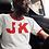 Thumbnail: JfK Red Tee