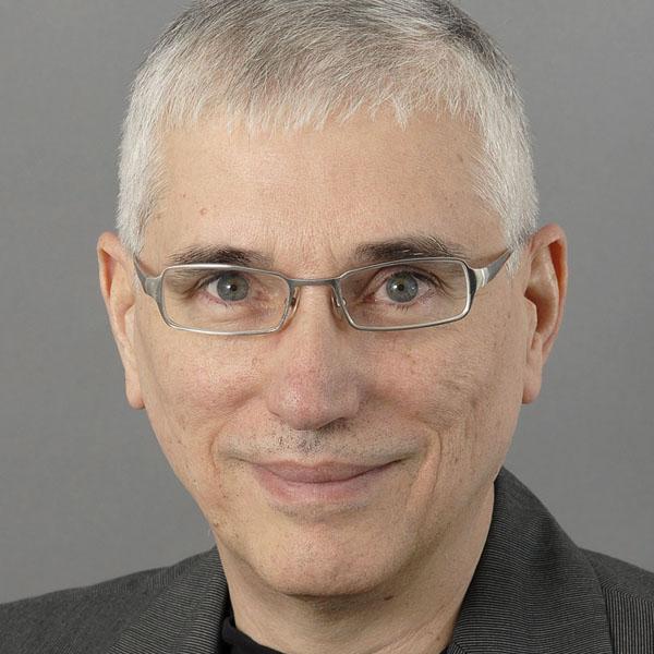 David J. Krieger