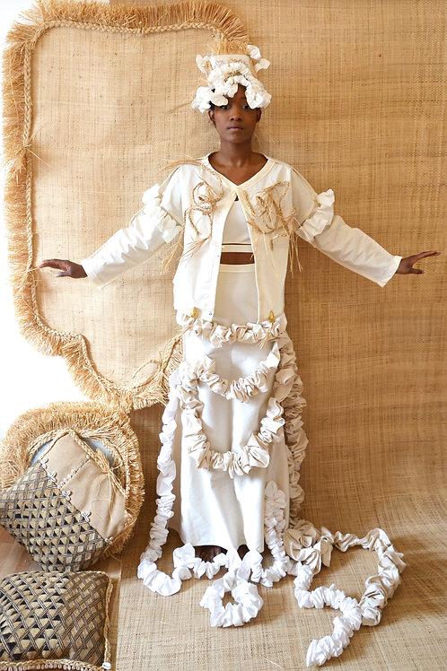 Collection #Nomen Nescio #2 (Skirt )